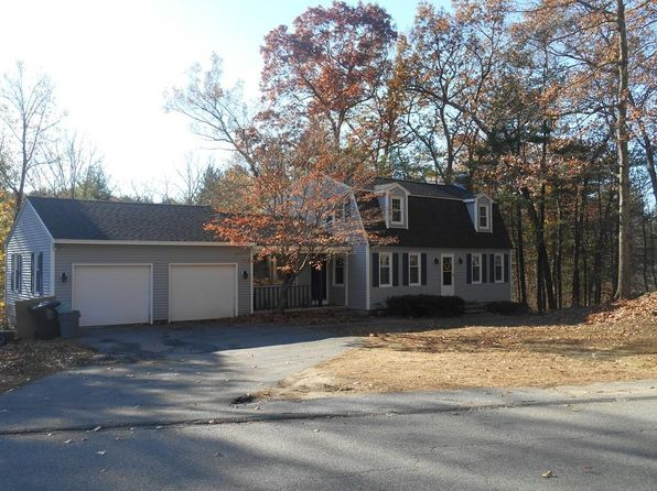 3 bed 2 bath Single Family at 54 Trout Brook Rd Dracut, MA, 01826 is for sale at 430k - 1 of 17