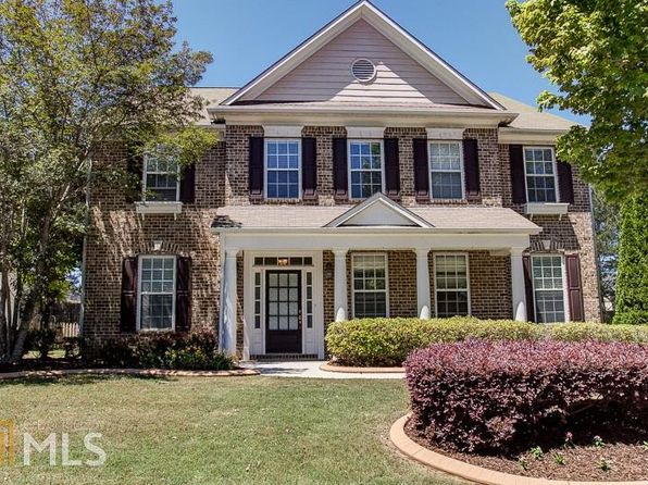 4 bed 4 bath Single Family at 106 Village Green Cir Tyrone, GA, 30290 is for sale at 279k - 1 of 23