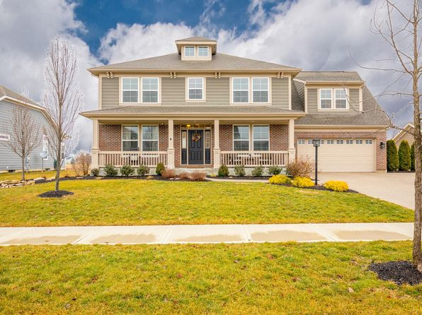4 bed 4 bath Single Family at 947 Ballater Dr Delaware, OH, 43015 is for sale at 400k - 1 of 10