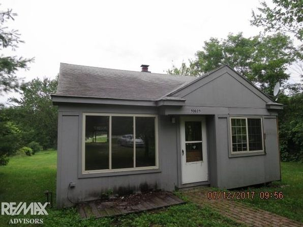2 bed 1 bath Single Family at 50625 Fairchild Rd Chesterfield, MI, 48051 is for sale at 75k - 1 of 17