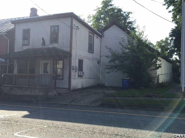 2 bed 2 bath Single Family at 6595 Carlisle Pike Mechanicsburg, PA, 17050 is for sale at 60k - 1 of 25
