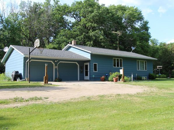 3 bed 1.75 bath Single Family at 11725 Ottertail Trl NE Carlos, MN, 56319 is for sale at 320k - 1 of 57