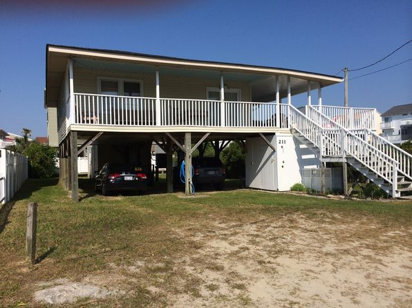 3 bed 3 bath Single Family at 211 32nd Ave N North Myrtle Beach, SC, 29582 is for sale at 300k - 1 of 12
