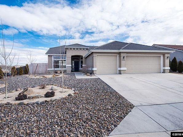 3 bed 2 bath Single Family at 17890 Cedar Mountain Dr Reno, NV, 89508 is for sale at 320k - 1 of 16