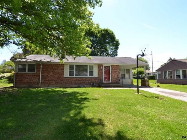 3 bed 1 bath Single Family at 2462 Crystal Ln York, PA, 17402 is for sale at 125k - 1 of 15