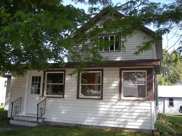 2 bed 1 bath Single Family at 110 W Ramsdell St Marion, WI, 54950 is for sale at 40k - 1 of 17