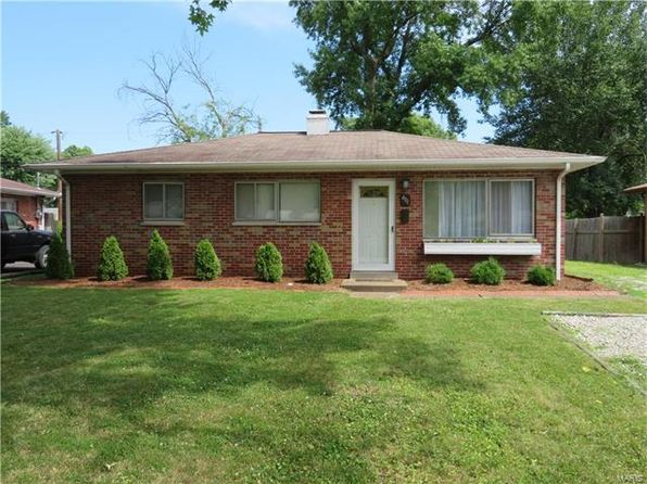 3 bed 1 bath Single Family at 4111 Memorial Dr Belleville, IL, 62226 is for sale at 65k - 1 of 26