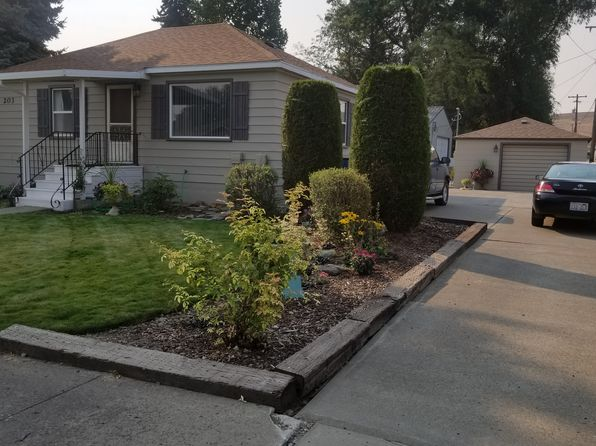4 bed 2 bath Single Family at 203 W Liberty Ave Saint John, WA, 99171 is for sale at 150k - 1 of 29