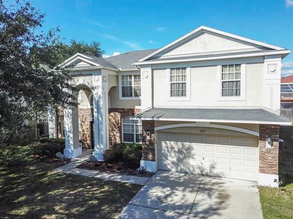 4 bed 3 bath Single Family at 451 Chapelwood Dr Apopka, FL, 32712 is for sale at 293k - 1 of 25
