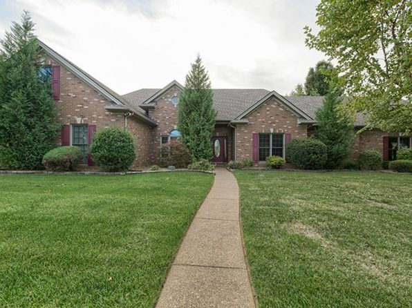 4 bed 4 bath Single Family at 4442 Wexford Xing Owensboro, KY, 42303 is for sale at 385k - 1 of 34
