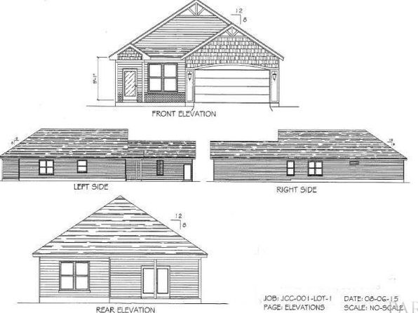 3 bed 2 bath Single Family at 3304 Kings Way Pensacola, FL, 32504 is for sale at 295k - 1 of 4