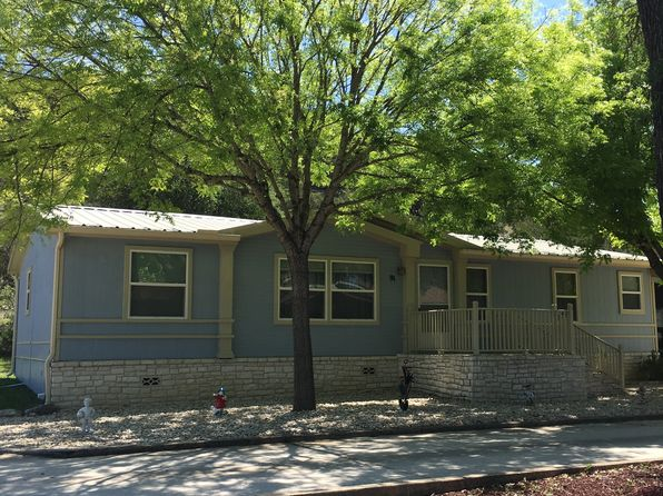 3 bed 2 bath Mobile / Manufactured at 165 Scenic Valley Rd Kerrville, TX, 78028 is for sale at 84k - 1 of 39