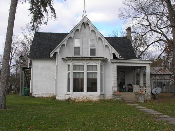 null bed null bath Multi Family at 185 W 3rd St Constantine, MI, 49042 is for sale at 50k - 1 of 6