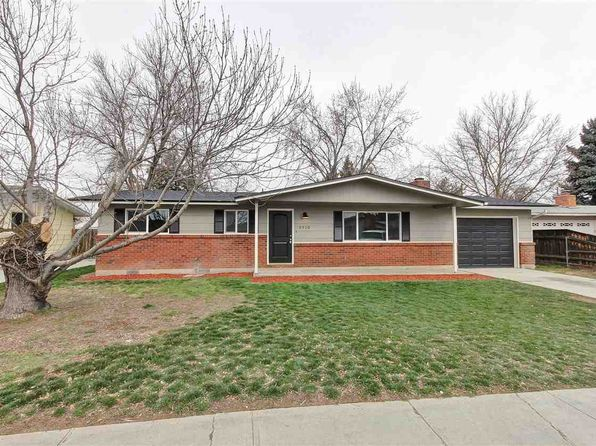 3 bed 1 bath Single Family at 5910 W Targee St Boise, ID, 83709 is for sale at 200k - 1 of 23