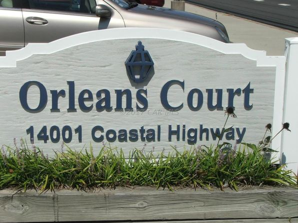 1 bed 1 bath Condo at 14001 Coastal Hwy Ocean City, MD, 21842 is for sale at 135k - 1 of 19