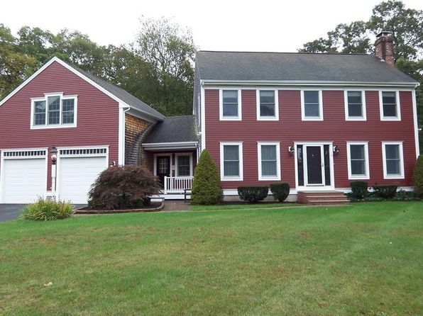 3 bed 2 bath Single Family at 16 Osprey Dr Berkley, MA, 02779 is for sale at 460k - 1 of 30