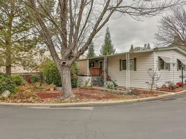 2 bed 2 bath Mobile / Manufactured at 2681 Cameron Park Dr Cameron Park, CA, 95682 is for sale at 109k - 1 of 29