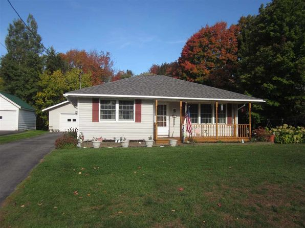 2 bed 1 bath Single Family at 252 Andrews St Massena, NY, 13662 is for sale at 73k - 1 of 24