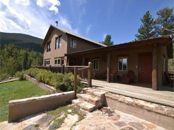 6 bed 6 bath Single Family at 20859 County Road 77 Lake George, CO, 80827 is for sale at 1.10m - 1 of 10