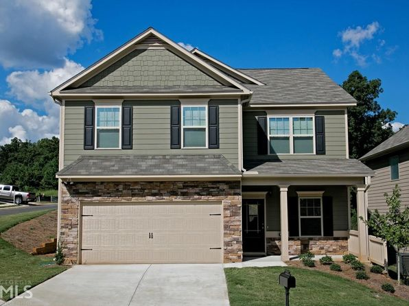4 bed 3 bath Single Family at 119 Prominence Ct Canton, GA, 30114 is for sale at 259k - 1 of 36