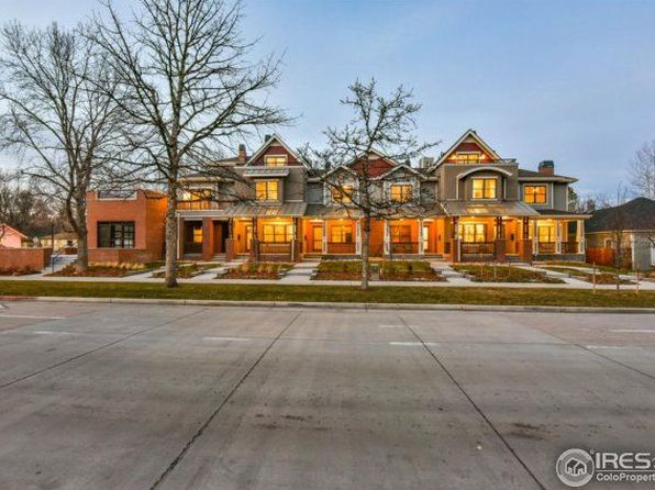 3 bed 5 bath Condo at 1038 W Mountain Ave Fort Collins, CO, 80521 is for sale at 800k - 1 of 13