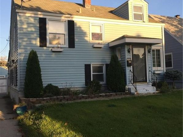 4 bed 2 bath Single Family at 263 Midland Ave Buffalo, NY, 14223 is for sale at 120k - 1 of 6