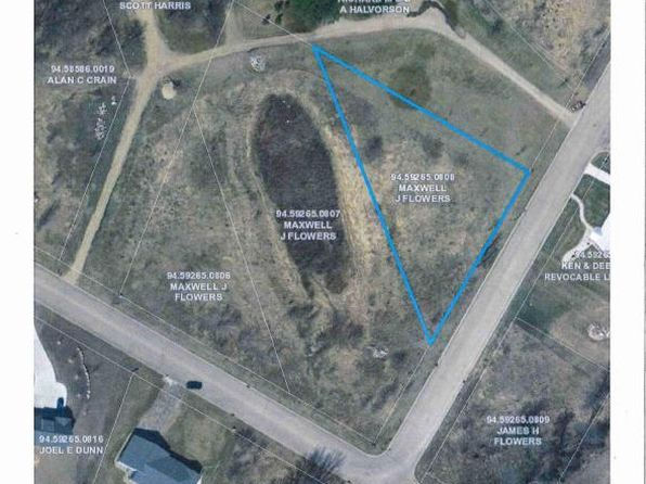 null bed null bath Vacant Land at 809 Lakeridge Dr Sauk Centre, MN, 56378 is for sale at 28k - google static map