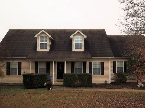 3 bed 2 bath Single Family at 2929 Pellas Pl Murfreesboro, TN, 37127 is for sale at 235k - 1 of 21