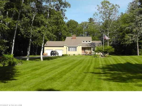 3 bed 3 bath Single Family at 111 Back Winterport Rd Hampden, ME, 04444 is for sale at 260k - 1 of 34