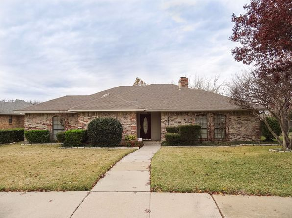 3 bed 2 bath Single Family at 3711 Galloway Ln Carrollton, TX, 75007 is for sale at 270k - 1 of 17
