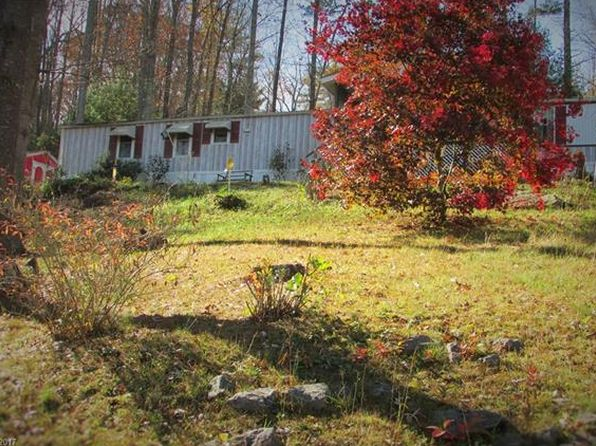 2 bed 2 bath Single Family at 5 Shady Creek Ln Leicester, NC, 28748 is for sale at 135k - 1 of 24
