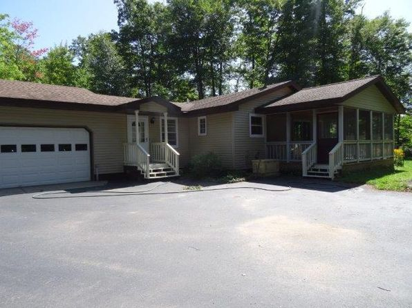 3 bed 1 bath Single Family at 8207 Cth W Eagle River, WI, 54521 is for sale at 240k - 1 of 17