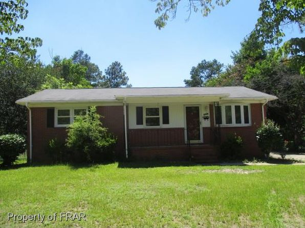 3 bed 2 bath Single Family at 1930 Paladin St Fayetteville, NC, 28304 is for sale at 69k - 1 of 13