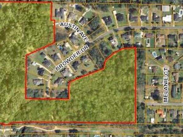 null bed null bath Vacant Land at 0 Browder Dr Theodore, AL, 36582 is for sale at 150k - google static map