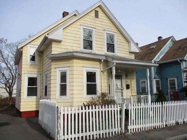 4 bed 2 bath Single Family at 9 Clapp St Worcester, MA, 01610 is for sale at 125k - 1 of 30