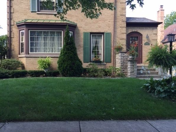 4 bed 2 bath Single Family at 9714 S Avers Ave Evergreen Park, IL, 60805 is for sale at 375k - 1 of 8