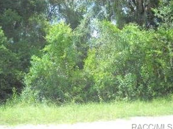null bed null bath Vacant Land at 1146 N Lonesome Pt Inverness, FL, 34453 is for sale at 8k - 1 of 8