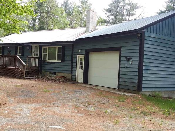 3 bed 1 bath Single Family at 89 Brock Hill Rd Grafton, NH, 03240 is for sale at 139k - 1 of 29