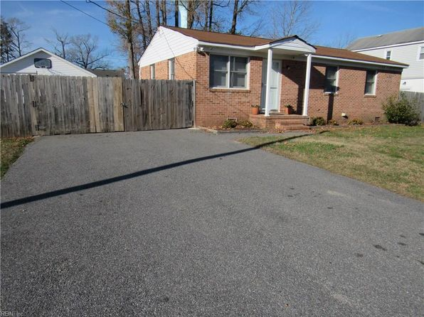 3 bed 2 bath Single Family at 112 Taxus St Chesapeake, VA, 23320 is for sale at 200k - 1 of 25