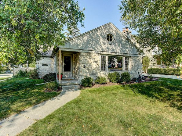 3 bed 1 bath Single Family at 2503 N 83rd St Wauwatosa, WI, 53213 is for sale at 279k - 1 of 22
