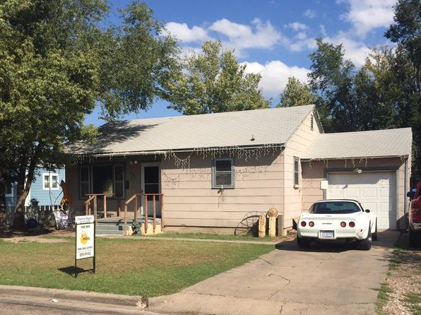 3 bed 1 bath Single Family at 606 Bancroft St Garden City, KS, 67846 is for sale at 87k - google static map