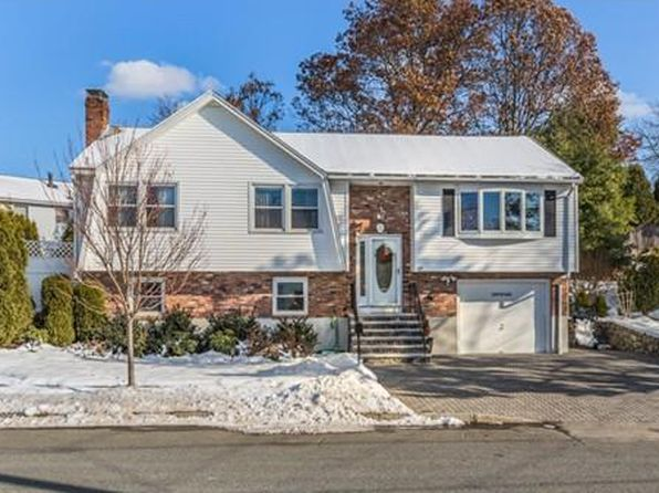 3 bed 2 bath Single Family at 27 Tamar Dr Medford, MA, 02155 is for sale at 719k - 1 of 30