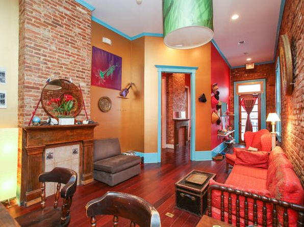 6 bed 6 bath Single Family at 708 Mandeville St New Orleans, LA, 70117 is for sale at 610k - google static map