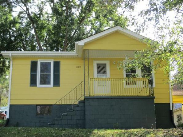 2 bed 1 bath Single Family at 1109 New Hampshire Ave Bristol, VA, 24201 is for sale at 35k - 1 of 8