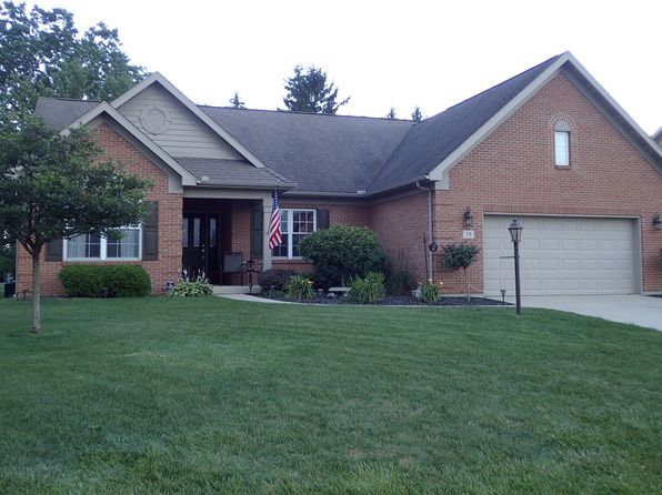 3 bed 3 bath Single Family at 19 Kestrel Ct Piqua, OH, 45356 is for sale at 228k - 1 of 21