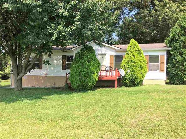 3 bed 2 bath Mobile / Manufactured at 464 Sunnyside Rd Sweetwater, TN, 37874 is for sale at 72k - 1 of 6