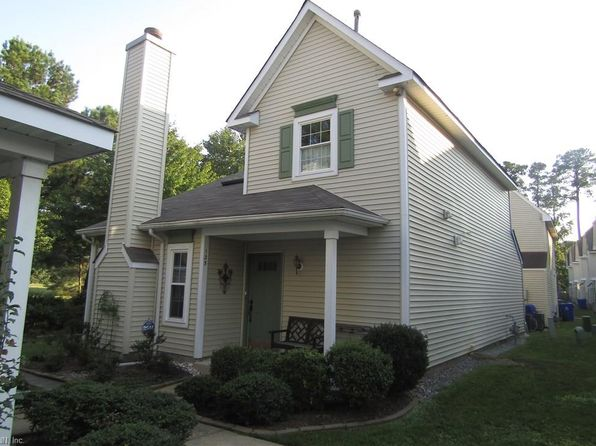 3 bed 2 bath Single Family at 125 Watson Dr Newport News, VA, 23602 is for sale at 185k - 1 of 25