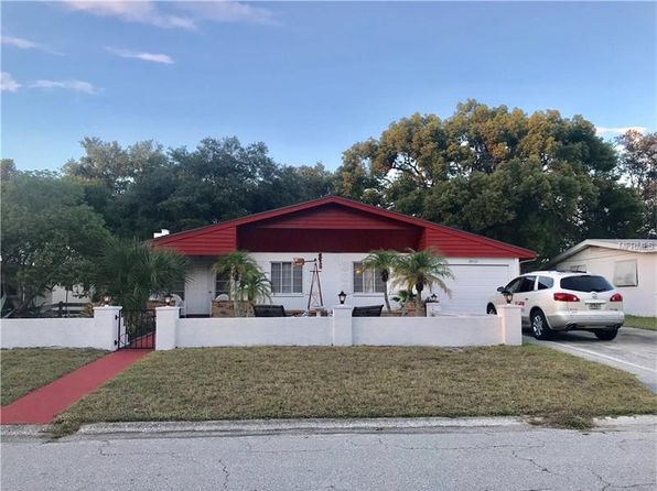 3 bed 2 bath Single Family at 10521 53rd Ave N Saint Petersburg, FL, 33708 is for sale at 180k - 1 of 23