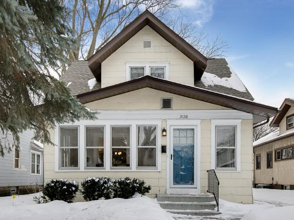 2 bed 1.5 bath Single Family at 3128 33RD AVE S MINNEAPOLIS, MN, 55406 is for sale at 235k - 1 of 18