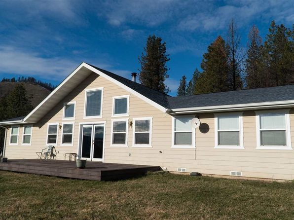 3 bed 2 bath Single Family at 177 Linder Ln Kamiah, ID, 83536 is for sale at 270k - 1 of 34